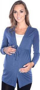 Niebieska bluzka Mijaculture