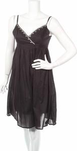 Sukienka La Redoute z dekoltem w kształcie litery v