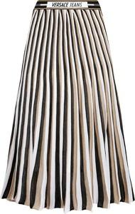 Spódnica Versace Jeans midi