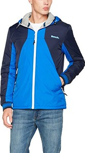 Niebieska kurtka Bench