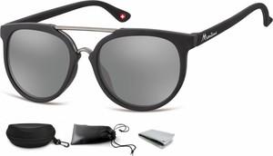 Stylion Okulary dziecięce lenonki Unisex lustrzanki matowe CS70E