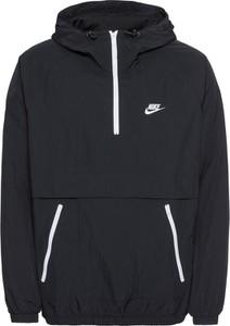 Czarna kurtka Nike Sportswear