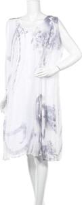 Sukienka Sabatier z okrągłym dekoltem bez rękawów