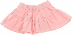 Różowa spódniczka dziewczęca Remixshop