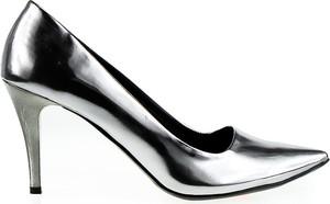 4041268dc6182 buty ślubne skórzane - stylowo i modnie z Allani
