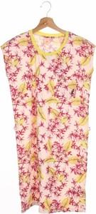 Sukienka dziewczęca Scotch & Soda w kwiatki