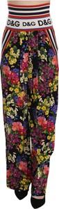 Spodnie Dolce & Gabbana