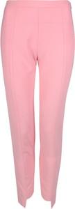 Spodnie Pinko z tkaniny
