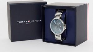 Tommy Hilfiger – 1782126 – Angela – Zegarek na bransolecie-Srebrny