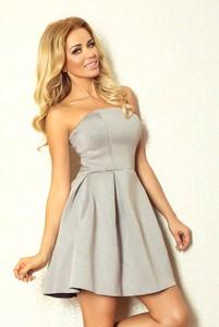 547d13c60b sukienka bez ramiączek na wesele - stylowo i modnie z Allani
