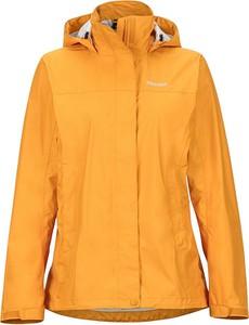 Pomarańczowa kurtka Marmot krótka
