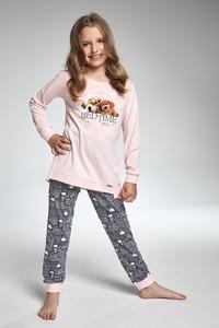 Piżama Cornette dla dziewczynek