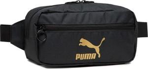 Czarna torba Puma