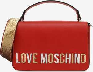 Torebka Love Moschino średnia