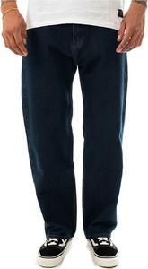 Niebieskie spodnie Levis