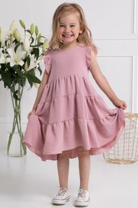 Sukienka dziewczęca KARKO