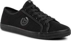Tenisówki BUGATTI - 321-50207-6900-1000 Black