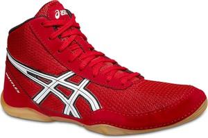 Buty sportowe dziecięce ASICS sznurowane