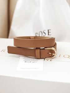 Pasek Rose Boutique