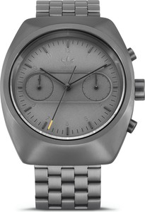 Zegarek adidas - Process Chrono M3 Z18632-00 All Gunmetal