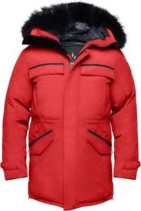 4dd748f89ab10 kurtki z lisem - stylowo i modnie z Allani