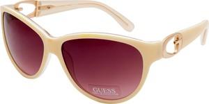 Okulary damskie Guess