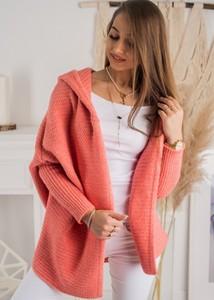 Sweter Fason w stylu casual z wełny