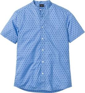 Koszula bonprix RAINBOW z krótkim rękawem