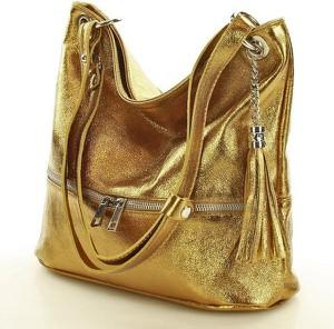 f801c8b488ab6 włoska torebka listonoszka - stylowo i modnie z Allani