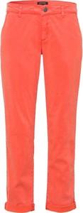 Czerwone spodnie More & More