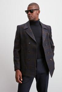 Płaszcz męski Trendyol