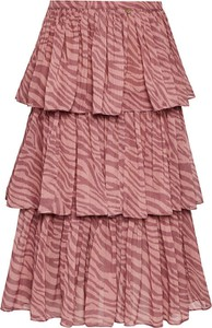 Spódnica Femi Stories w stylu casual z tiulu