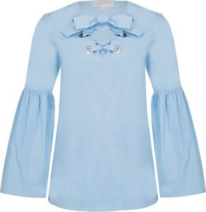 Bluzka Michael Kors z tkaniny
