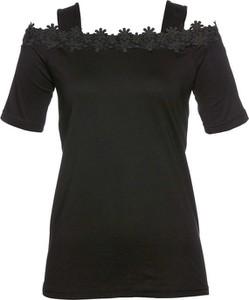 Bonprix bpc selection shirt z wycięciami na ramionach