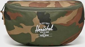 Zielona torba Herschel