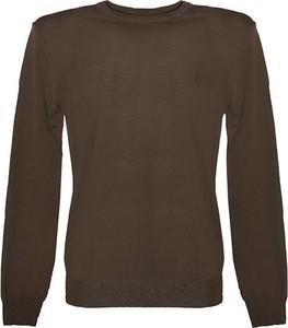 Sweter Trussardi z wełny
