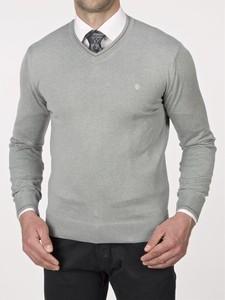 Sweter Lanieri w stylu casual