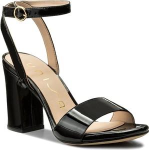 c604f6208534b unisa sandały - stylowo i modnie z Allani