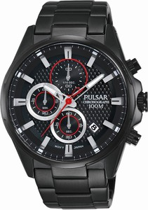 Pulsar Sport Chronograph PM3065X1