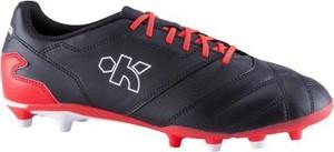 Czarne buty sportowe Offload sznurowane