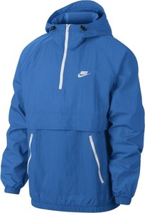 Niebieska kurtka Nike