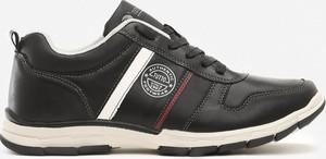 Born2be czarne buty sportowe everyday
