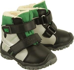 8d2fc569f8a7c buty dziecięce rozmiar 24 - stylowo i modnie z Allani