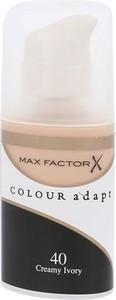 Max Factor Colour Adapt 40 Creamy Ivory Podkład W 34 ml