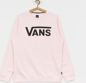 Bluza Vans z żakardu
