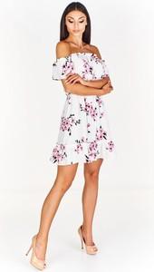 ed80b68c14 sukienka hiszpanka dla dzieci - stylowo i modnie z Allani