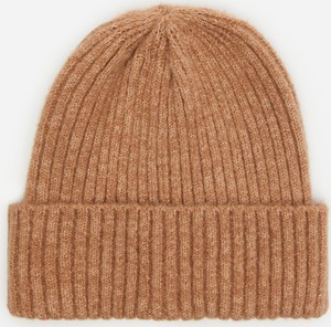 Brązowa czapka House