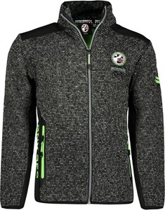 Bluza Geographical Norway z plaru