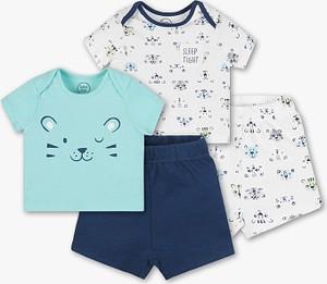 Piżama Baby Club dla chłopców