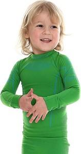 Zielona bluza dziecięca Brubeck